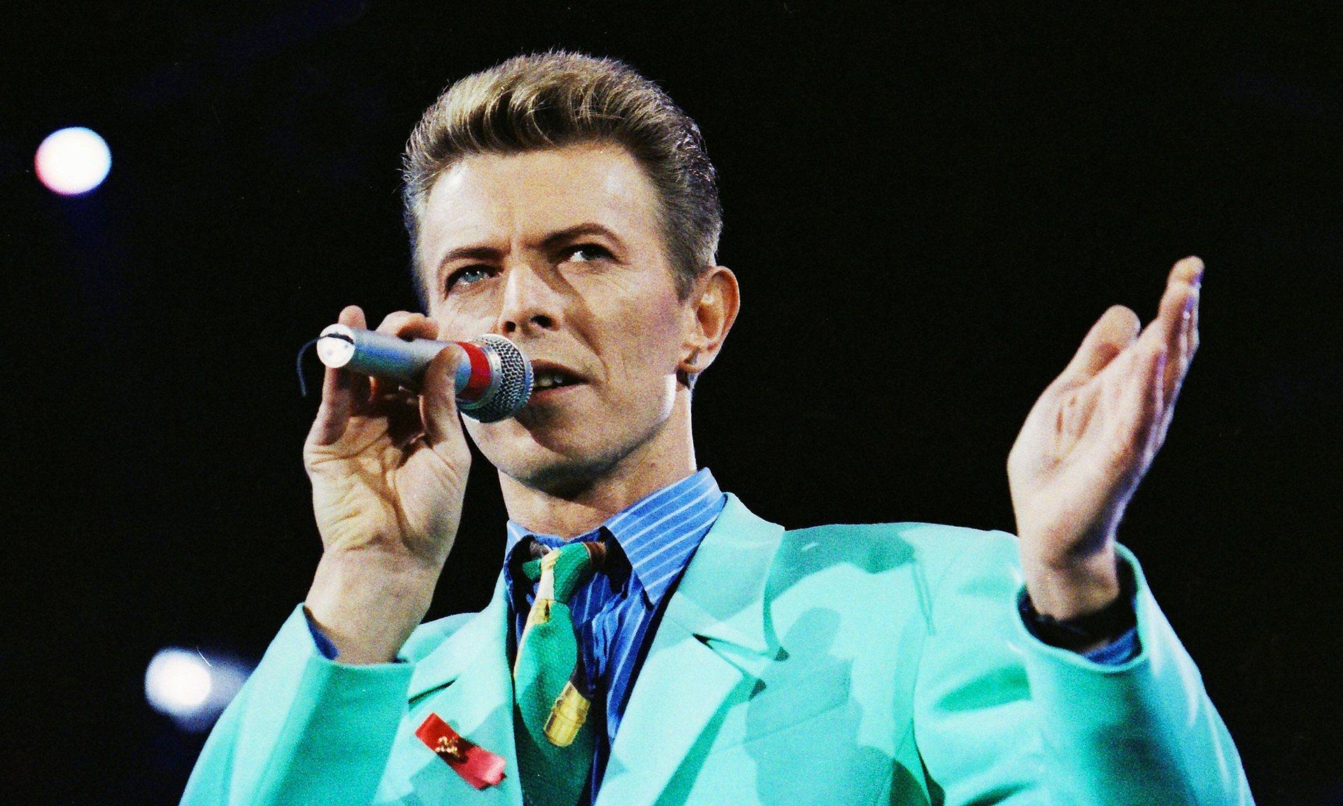 Bowie Tribute Concert
