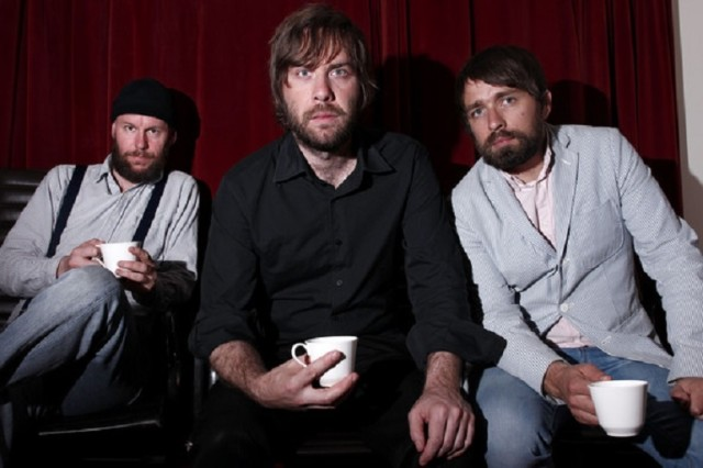 New music from Peter Bjorn and John
