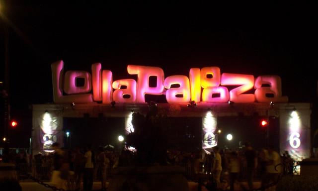 Bruno Mars, The Weeknd, Jack White to headline Lollapalooza