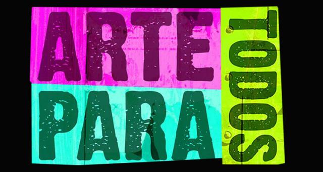 Arte Para Todos music & art festival