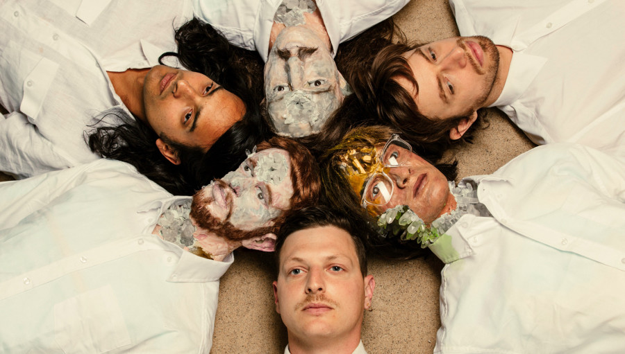 """Yeasayer's song """"I am Chemistry"""""""