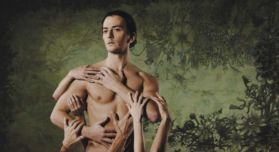 Milwaukee Ballet Dorian Grey