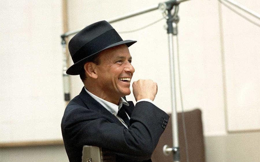 Frank Sinatra covers