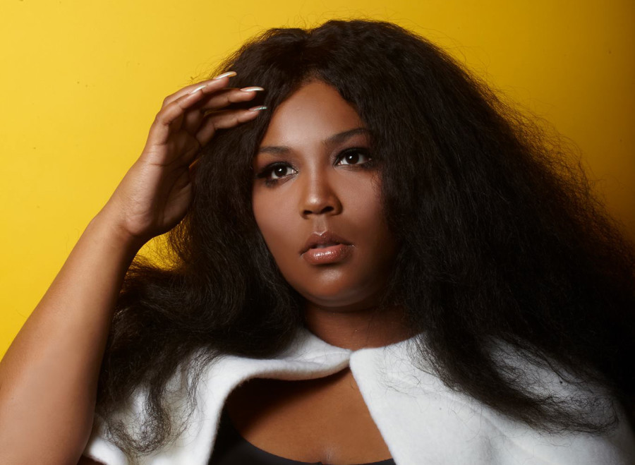 Lizzo Press Photo