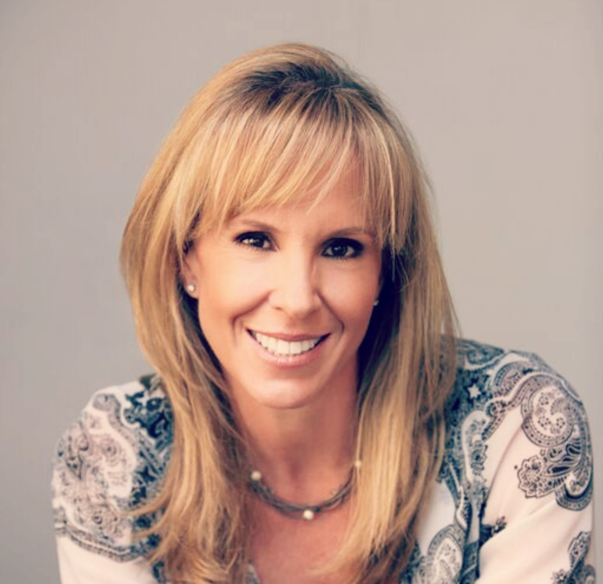 Author Tanya Brown