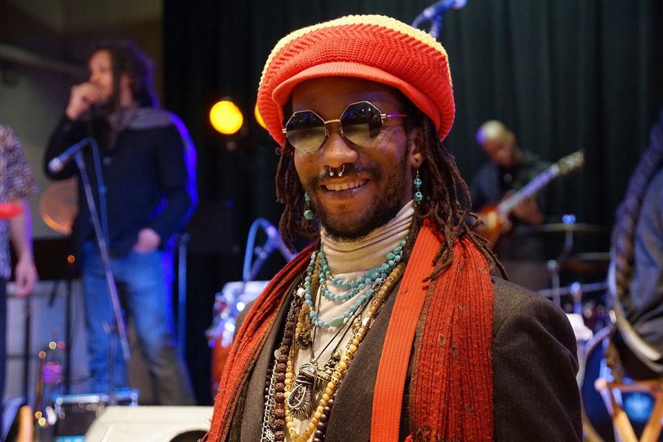 Miles Davis Tribute organizer Jay Anderson