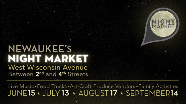 Newaukee Night Market
