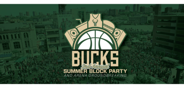 bucks block party