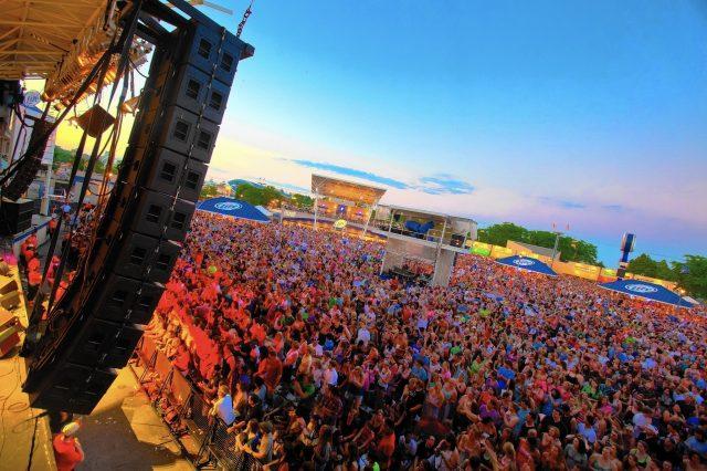 Summerfest 50
