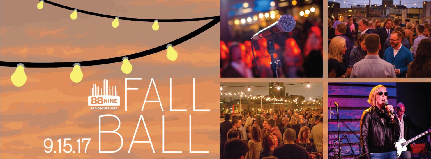 4th annual Fall Ball 2017