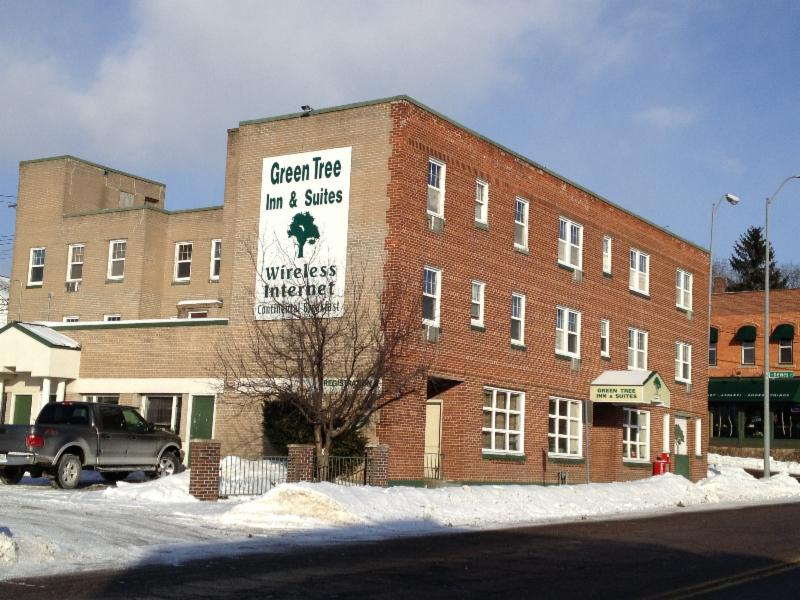 Green Tree Inn Eau Claire