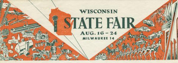 Wisconsin State Fiar