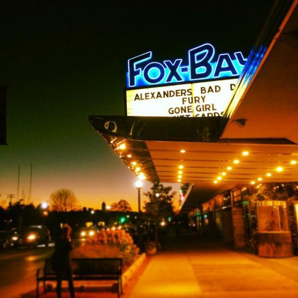 Fox Bay