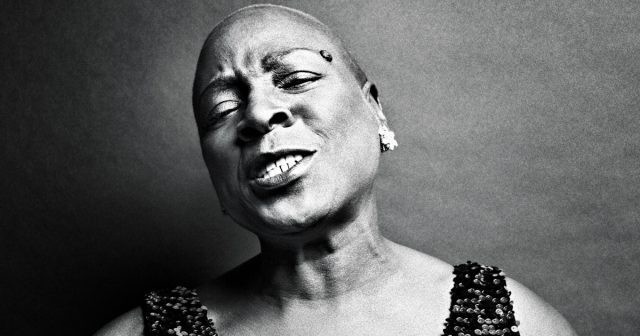 Sharon Jones Press photo