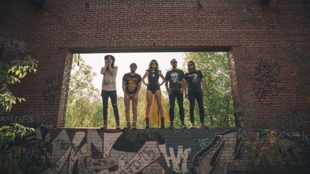 Band photo (2 of 1)