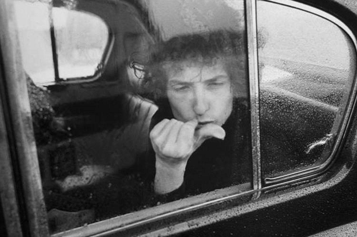 Bob Dylan, Bristol 1966