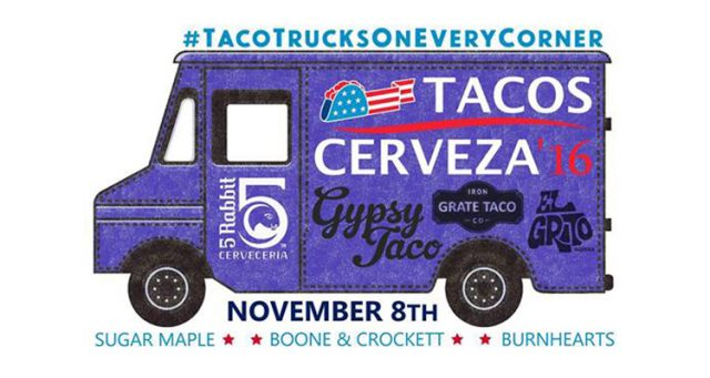 Taco Trucks