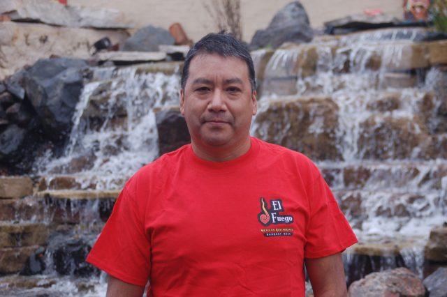 Jose Martinez