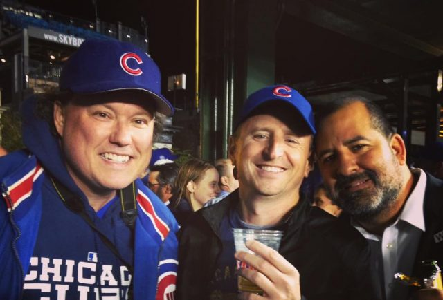 Chicago Cubs in World Series