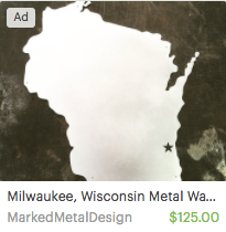 Milwaukee Wisconsin Metal