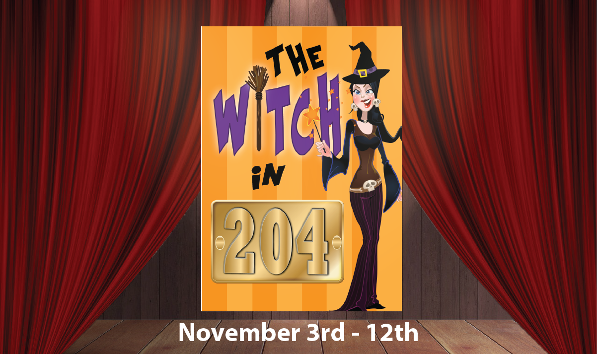 Witch in 204 Ad