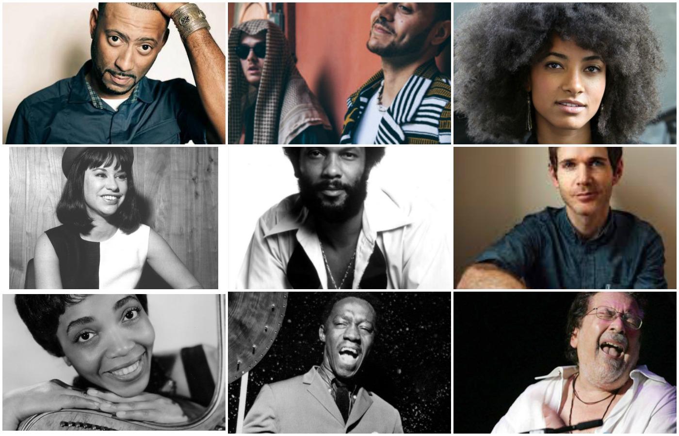 Jazz on Rhythm Lab Radio