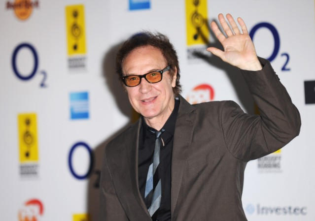 ray davies knighted