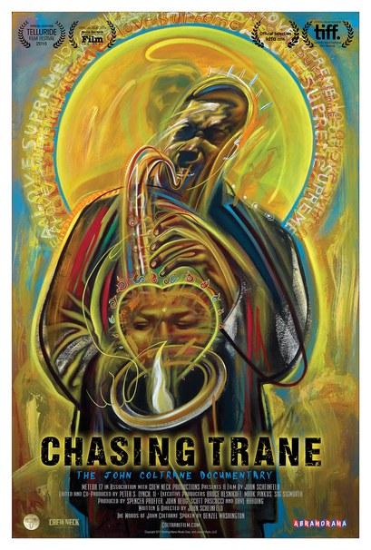 Chasing Trane : The John Coltrane Story
