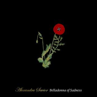 Alexandra_Savior_Belladonna_of_Sadness_2017_Album_Cover