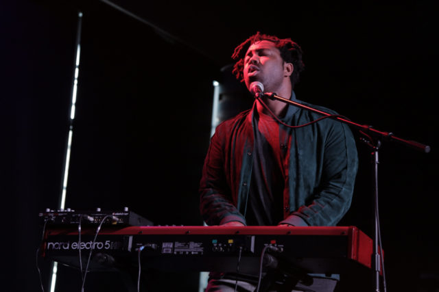 sampha milwaukee