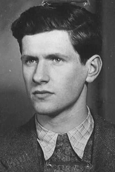 Eric Blaustein_1941