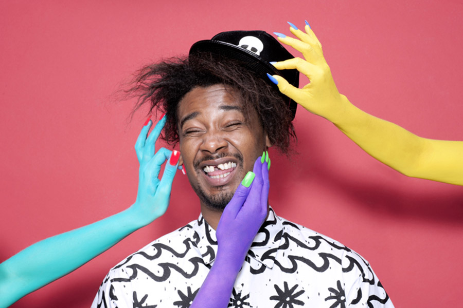 5 Songs We Can't Stop Listening To with guest Danny Brown