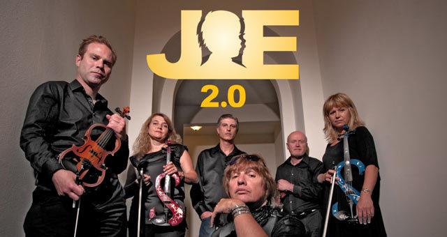 Joe-2.0