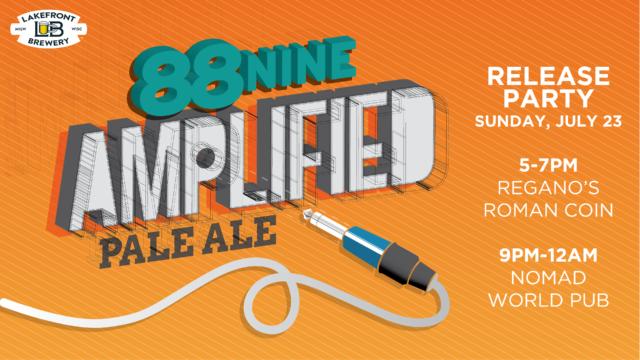 88Nine Beer