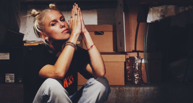 Download Grace Weber's new song, 'More Than Friends