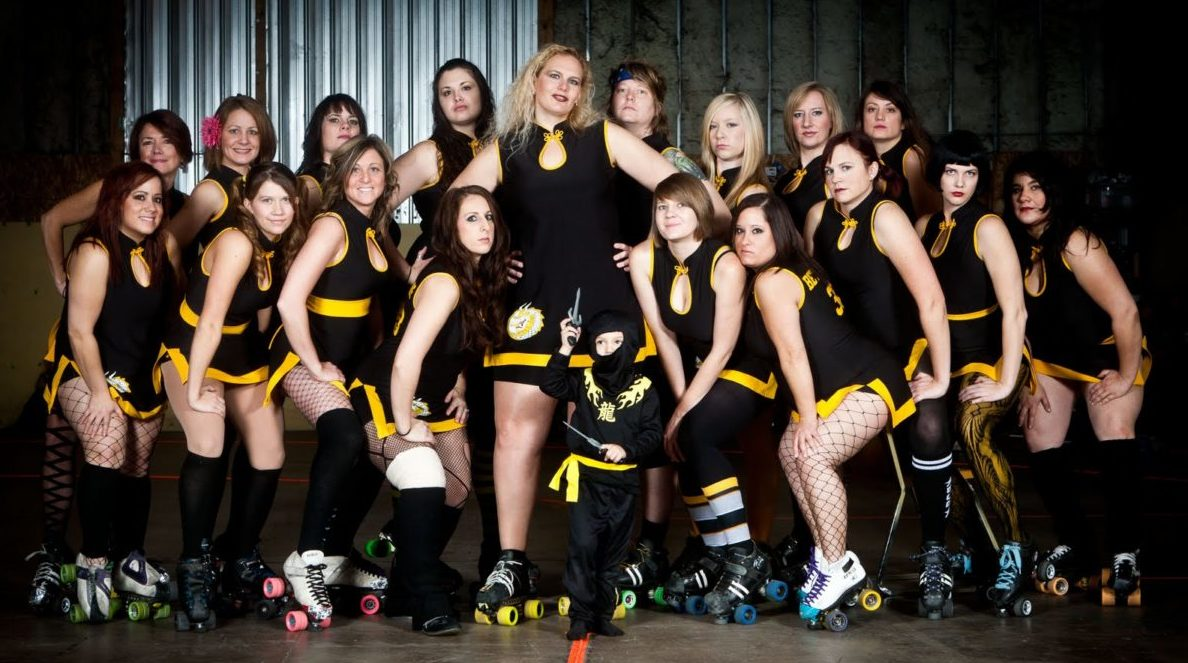 Brewcity Bruisers, Milwaukee sports fans