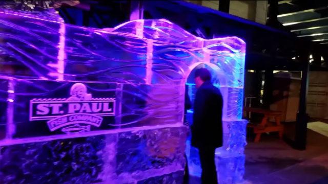 3 Milwaukee Restaurants Will Unveil Ice Bars On Gallery Night