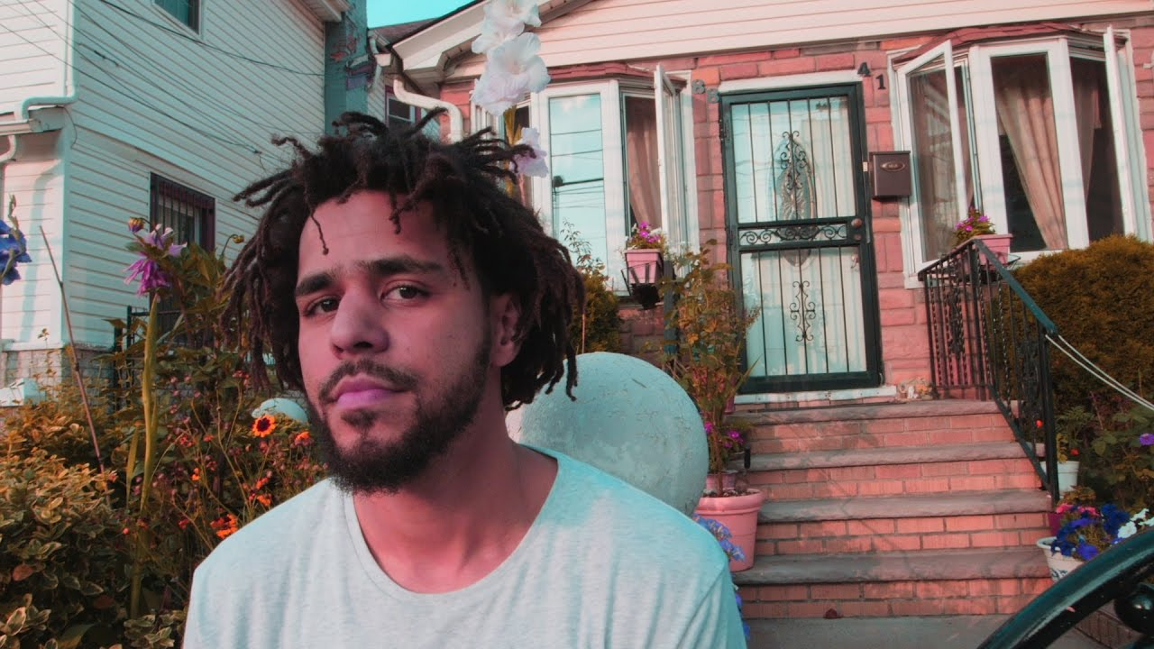 J Cole Summerfest