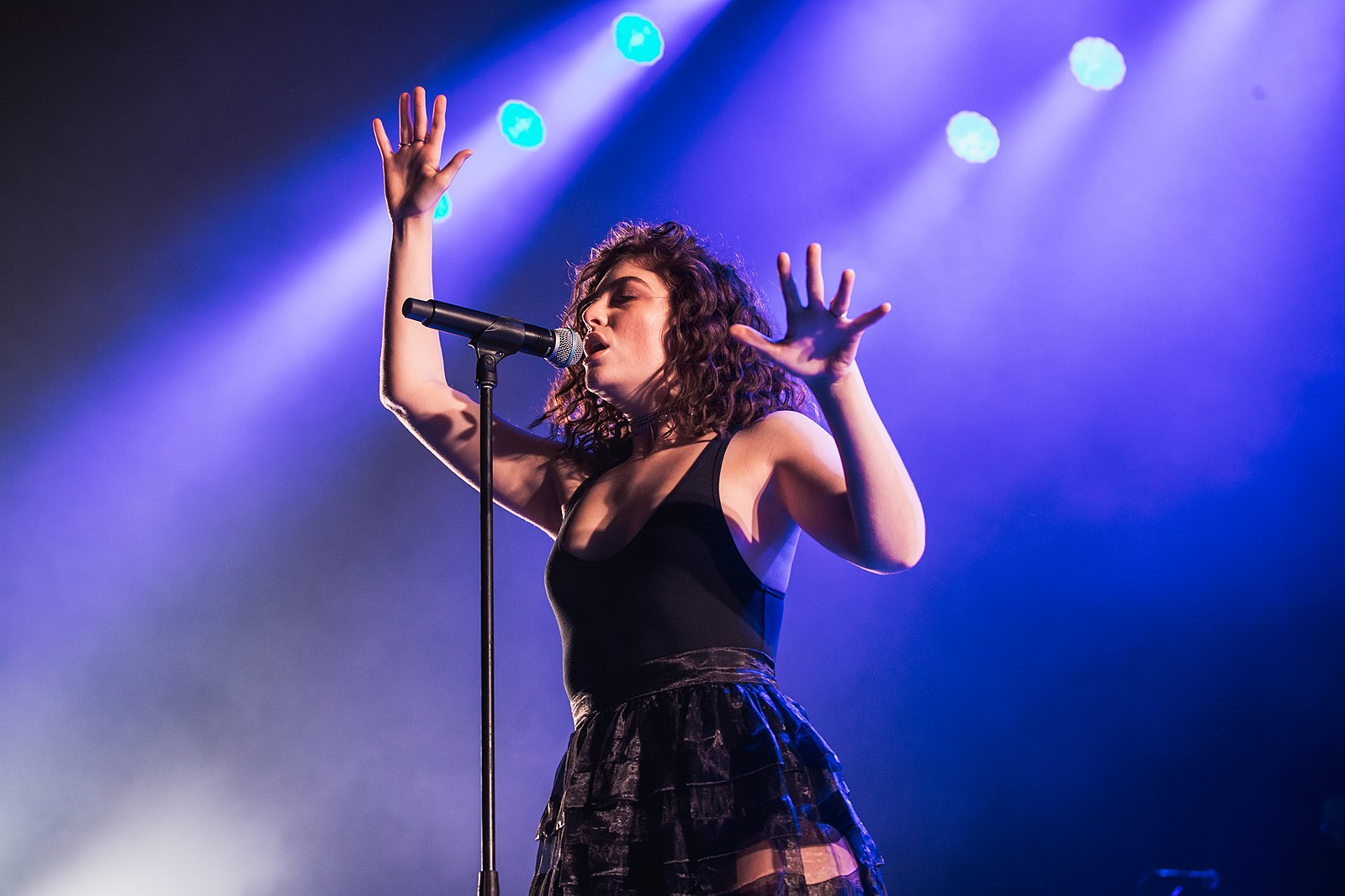 Lorde in Milwaukee