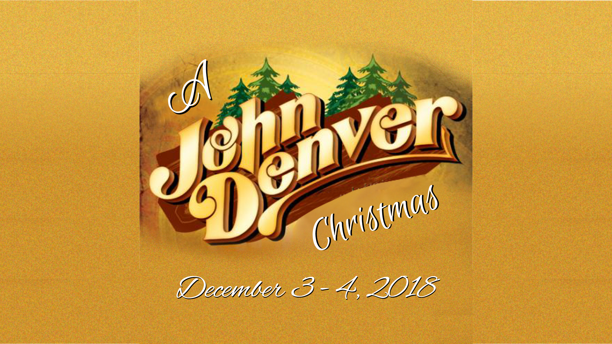 Events in Milwaukee | A JOHN DENVER CHRISTMAS %%
