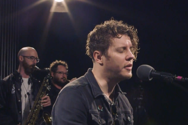 Anderson East Video