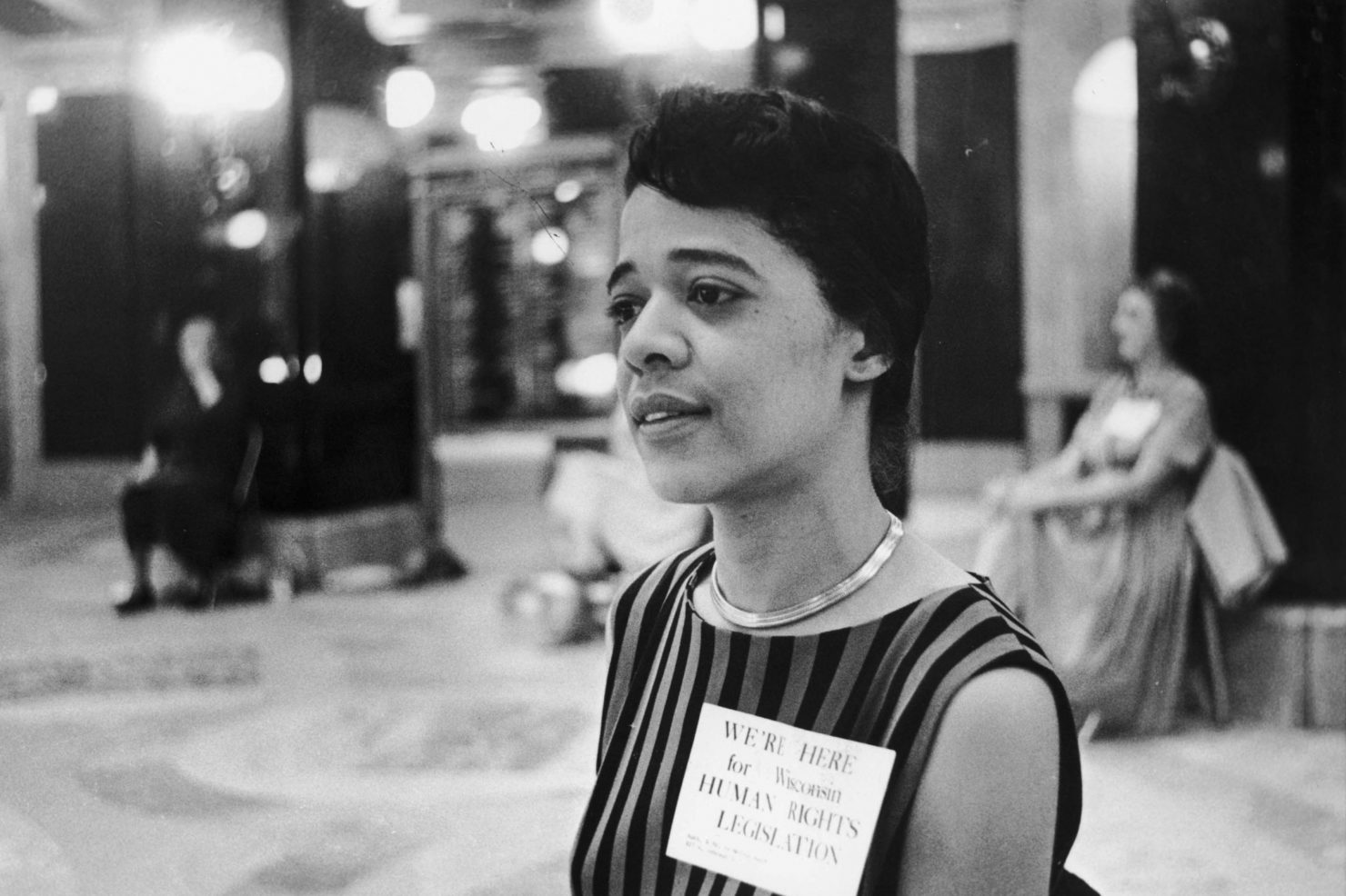 Vel Phillips human rights