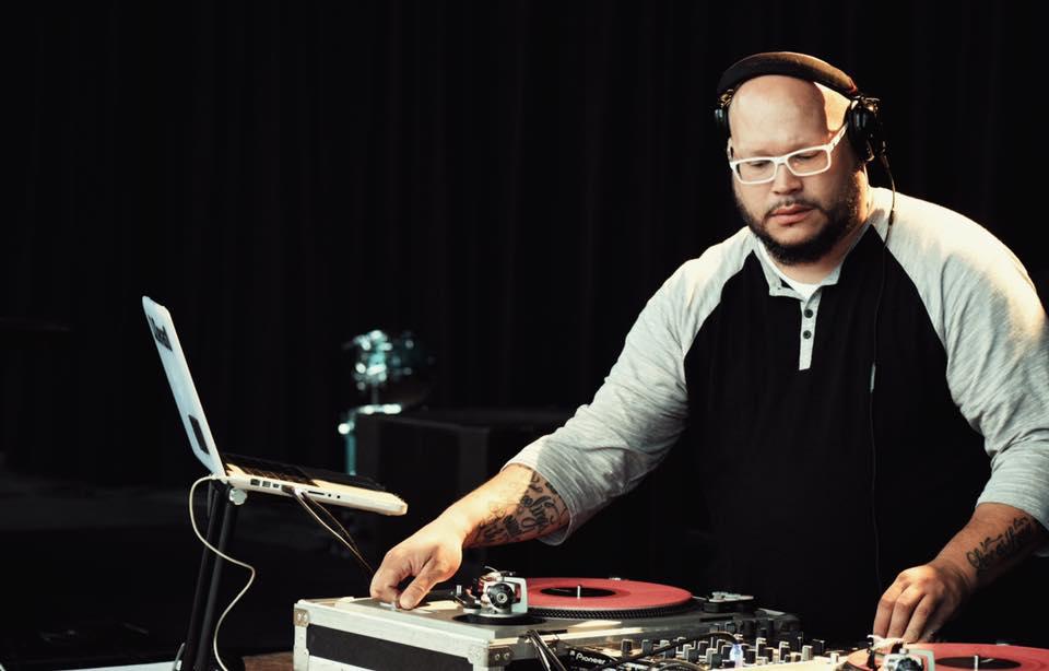 DJ Devast8