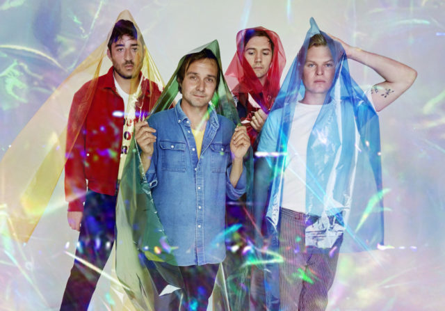 Grizzly Bear to play Summerfest 2018
