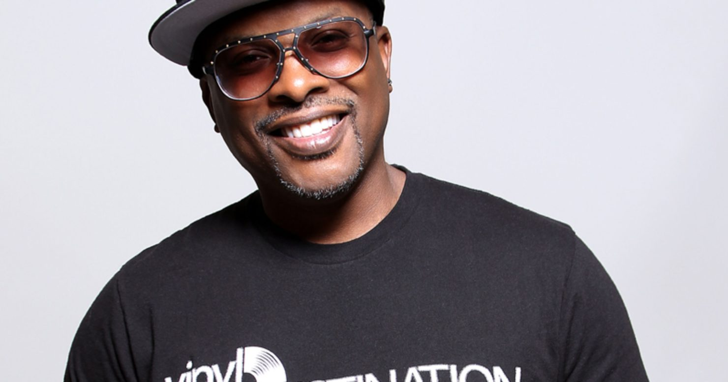 DJ Jazzy Jeff at Summerfest