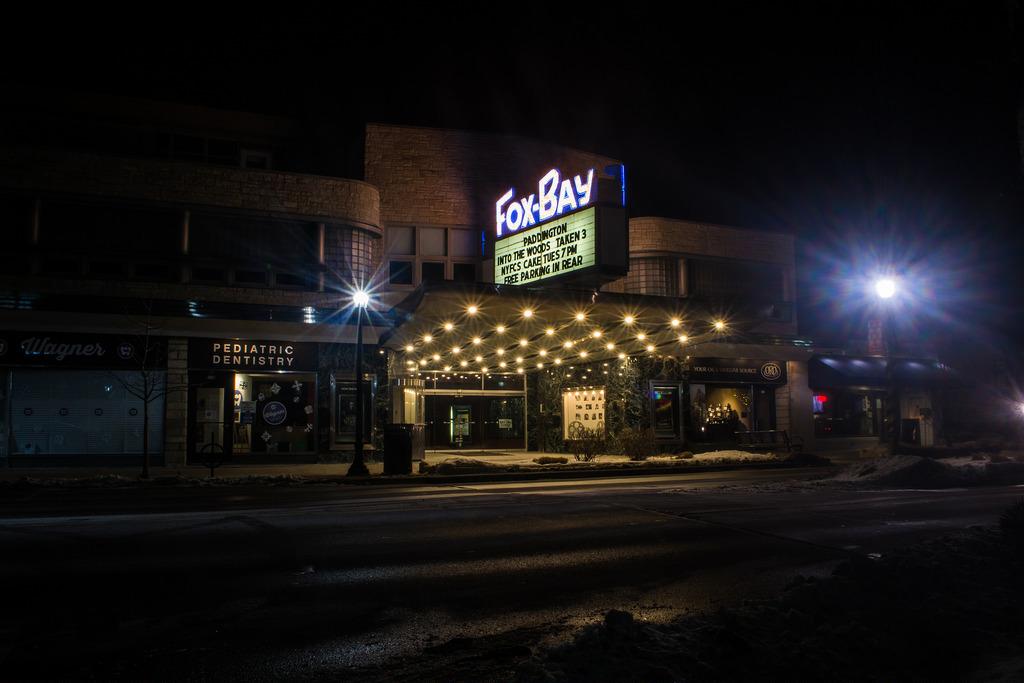 Fox Bay Cinema