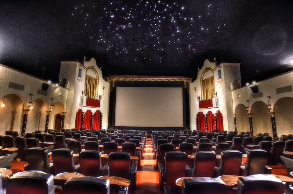 Avalon theater Milwaukee