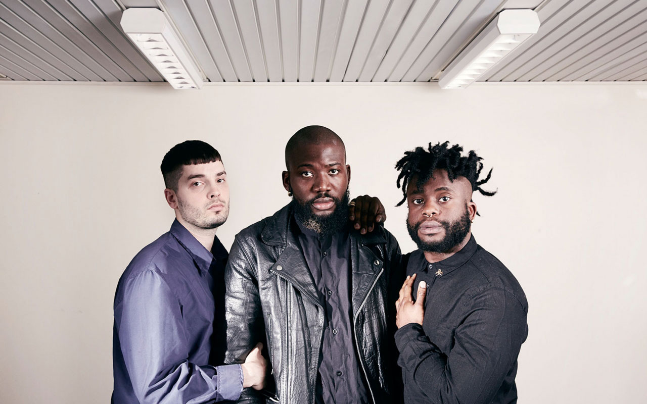 Young Fathers, Afrofuturism, Cocoa Sugar, Free Download