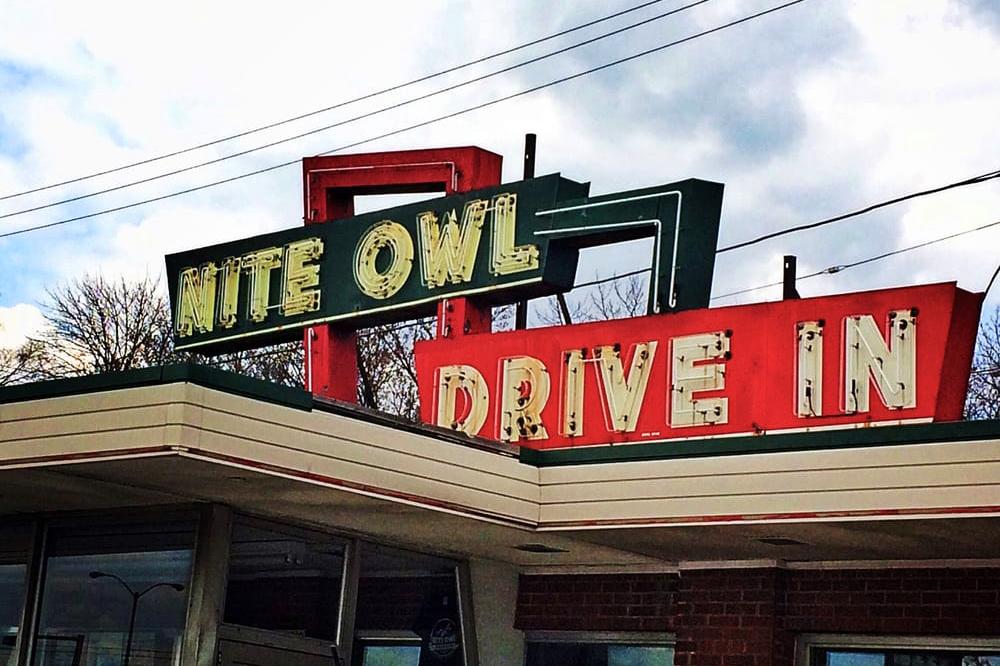 nite own drive in