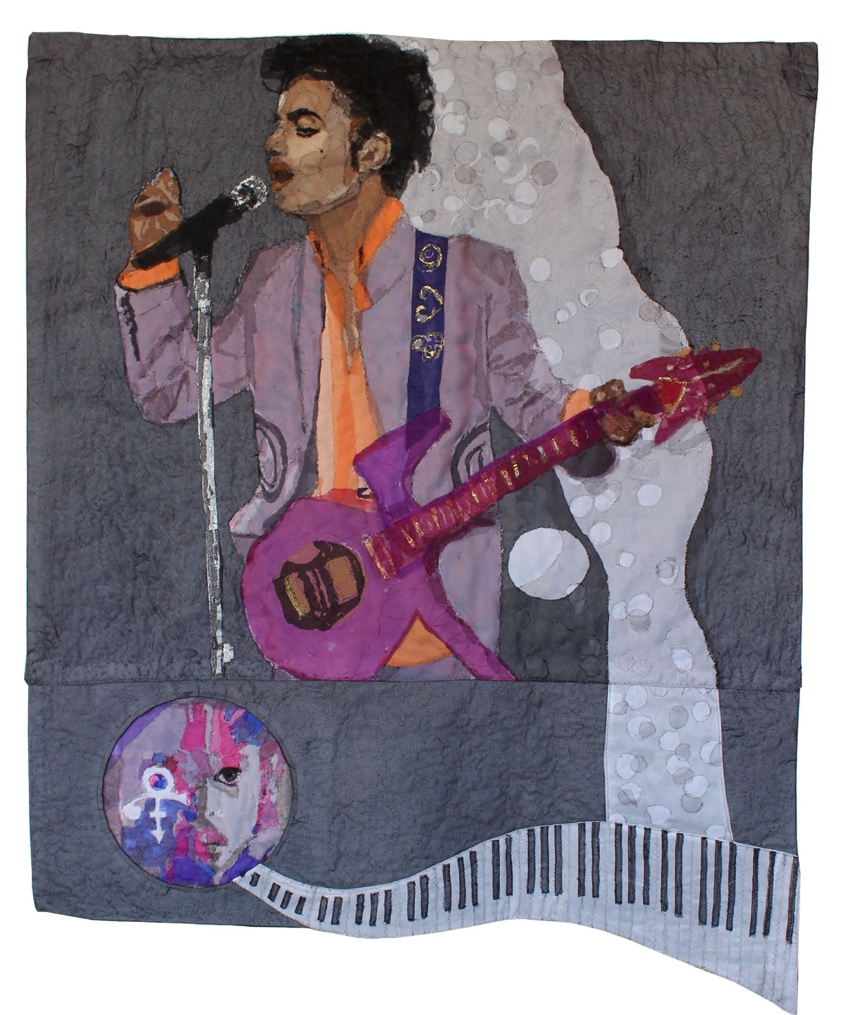 Prince Quilt